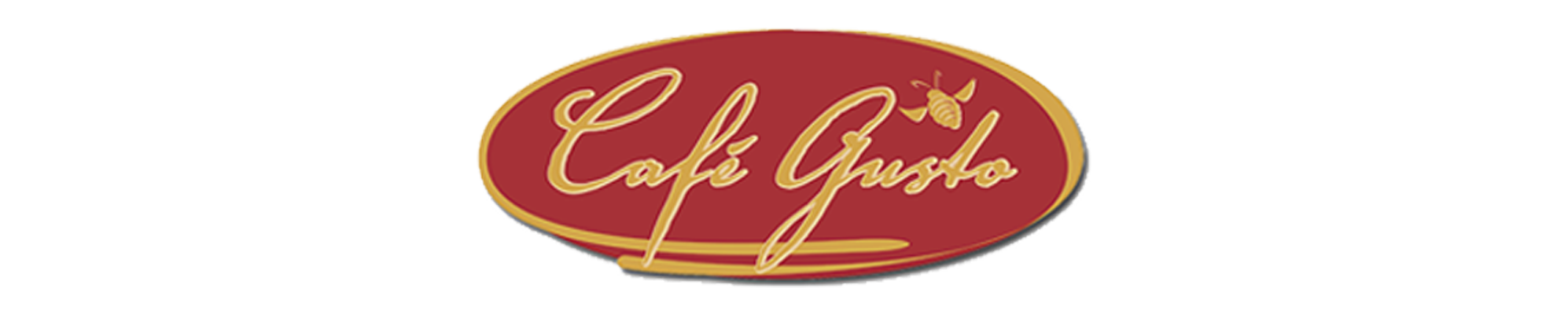 Welcome to Cafe Gust